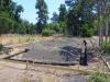 Replanteo de Ejes y Excavación
