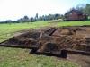 Comienzo de la Excavación