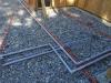 Instalaciones Eléctrica y Fontanería sobre 20 cms de Ripio