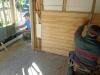 Colocación Piedra Pizarra y Revestimiento Interior