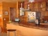 Interior Cocina Americana
