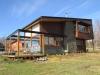 Detalle Exterior Casa Terminada